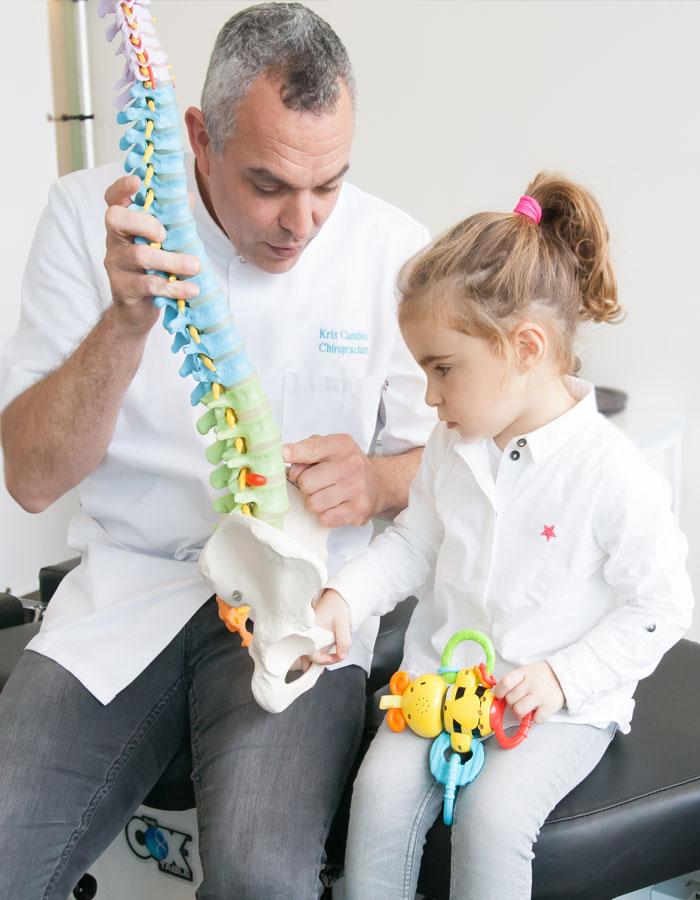 kinderchiropractie